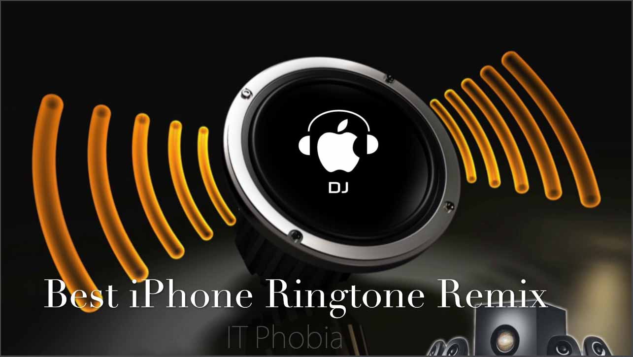 how to set ringtone using ringtone maker in iphone 6