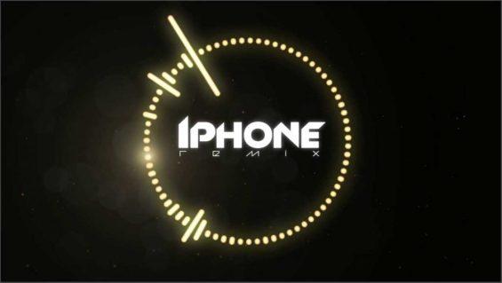 iPhone ringtone remix Free Download