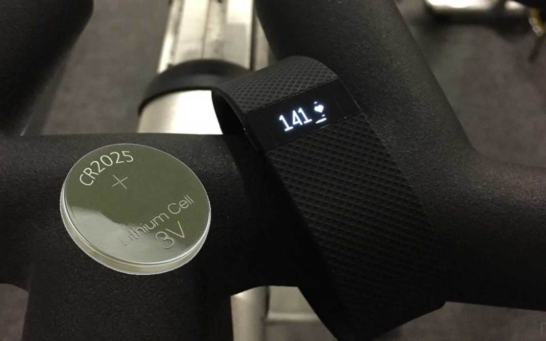 By Photo Congress || Fitbit Charge 2 Software