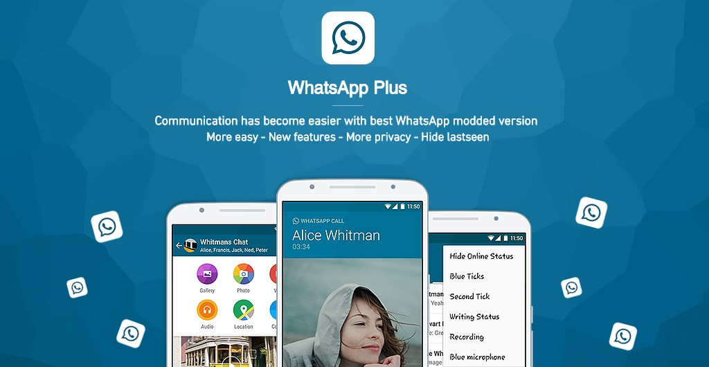 WhatsApp Plus Download Apk for Android and Installation Guide