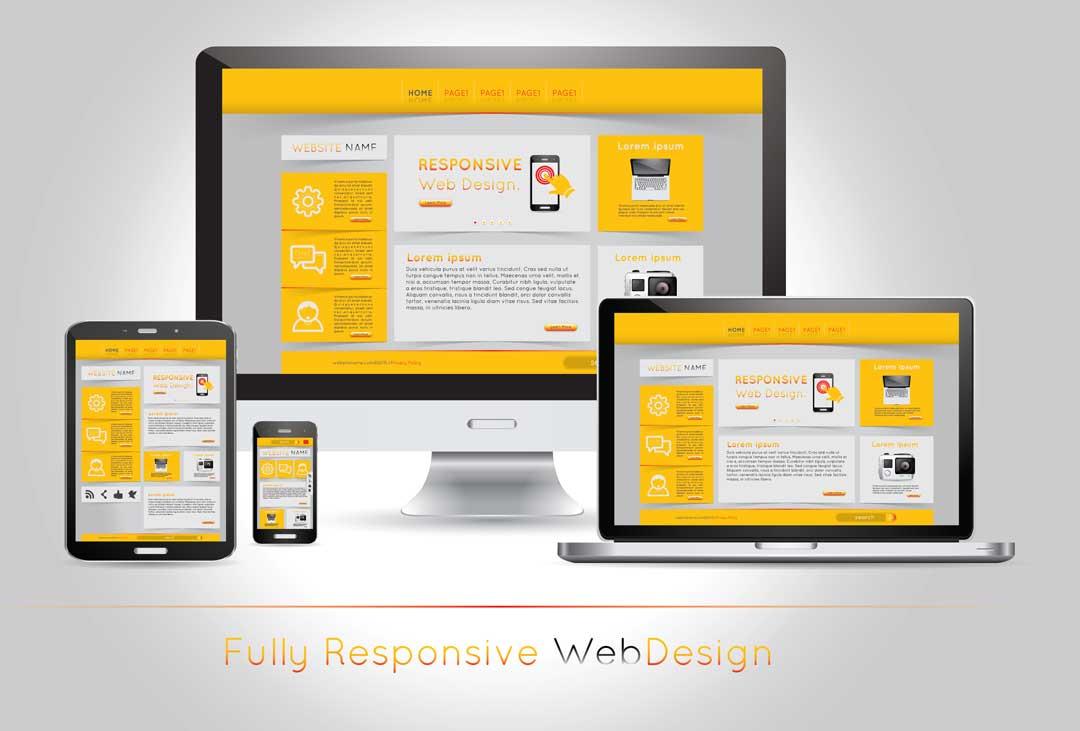 Top Tips for Desktop First Responsive Web Design