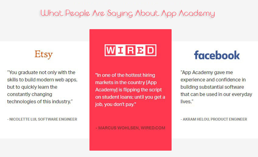 app academy review best 3 reviews