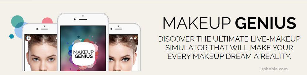 Best beauty apps loreal