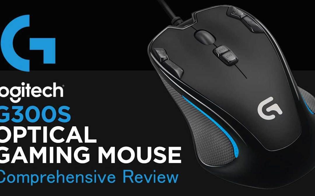 Logitech Mouse Software
