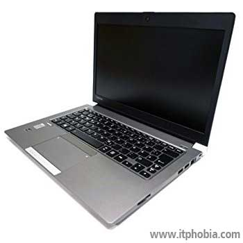 gaming and work laptop Toshiba Portege Z 30 C 138
