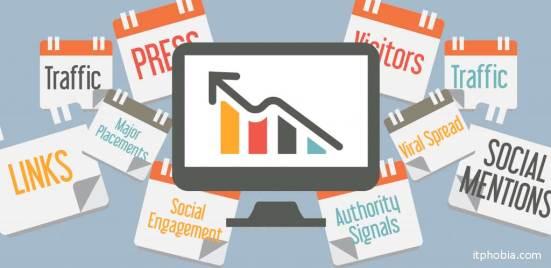 SEO Tips On Website Traffic
