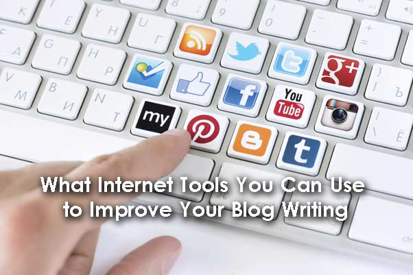 What Writing Tools You Can Use to Improve Your Blog Writing in 2020?