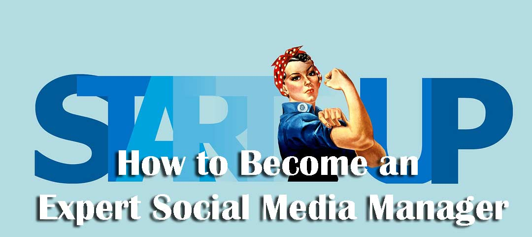 Expert social media manager featured image