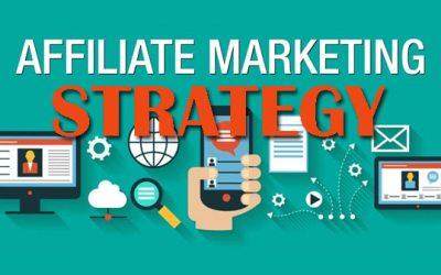 Affiliate marketing strategy: Affiliate Institute Provides Insane Value