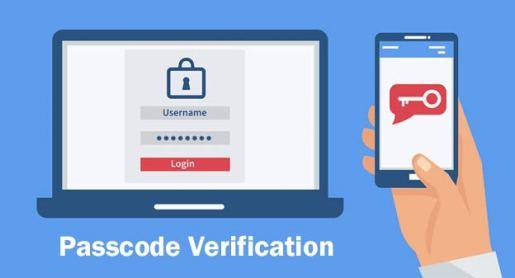2fa passcode