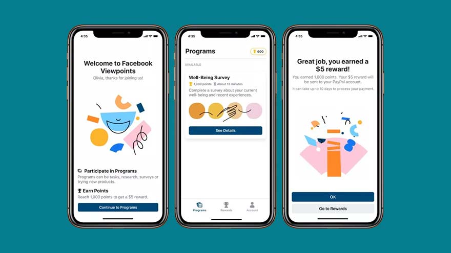 Facebook Viewpoints App Review: Full Coverage & Definitive Guide