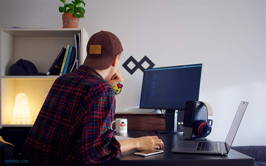 5 Things to Look For When Hiring a Web Developer