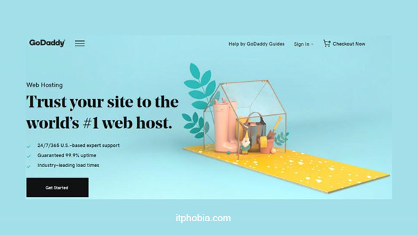 reliable hosting providers