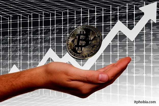 bitcoin account creation