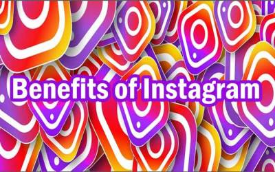 Benefits of Instagram: Decoding Instagram To Be A Bankable Marketing Tool