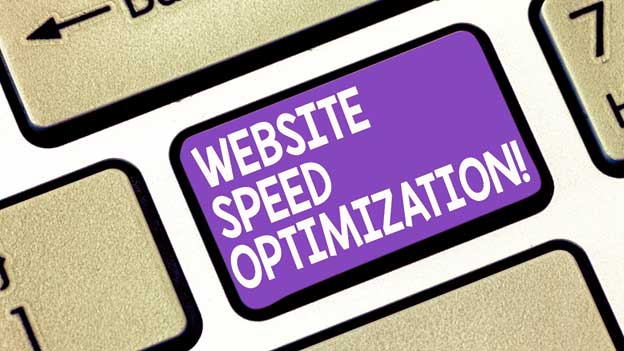 site speed up