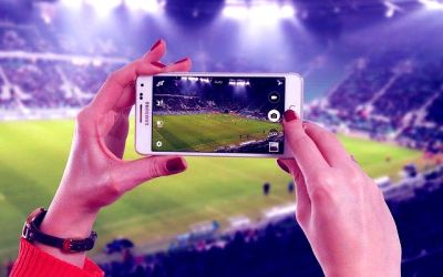 The Major Impacts and Effects of Technology on Sports