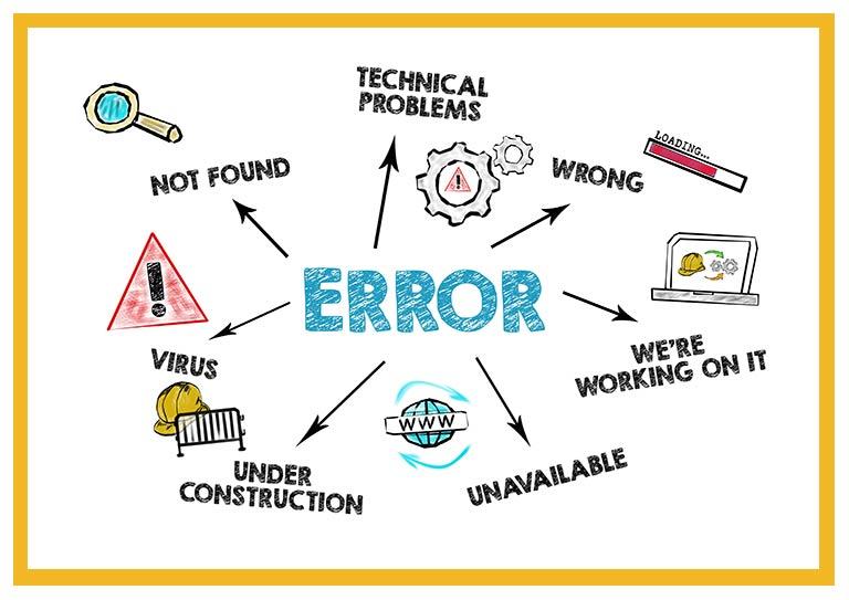 must avoid seo mistakes
