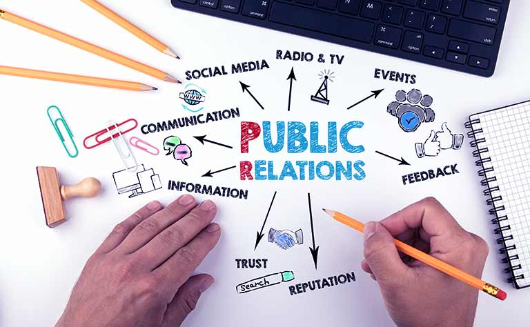 How To Build Better PR Tactics For Your Business?