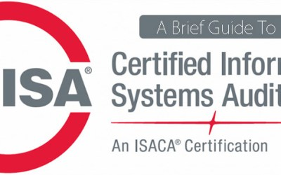 CISA Certification Training: A Brief Guide CISA Certification