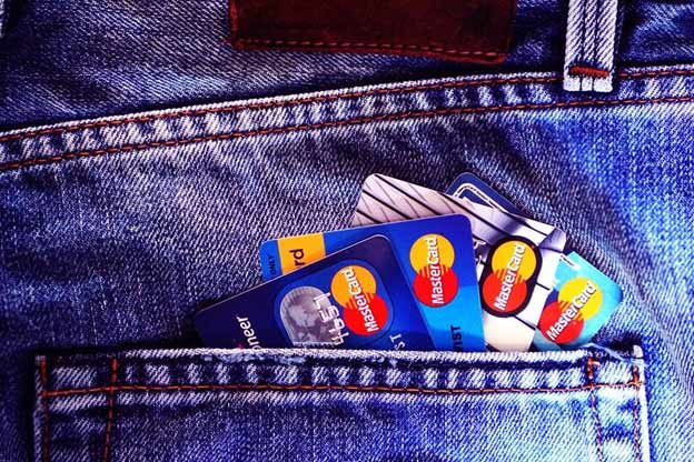 How to Choose a Credit Card in 5 steps