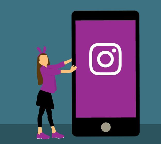 How Can a Web Designer Grow on Instagram Platform?