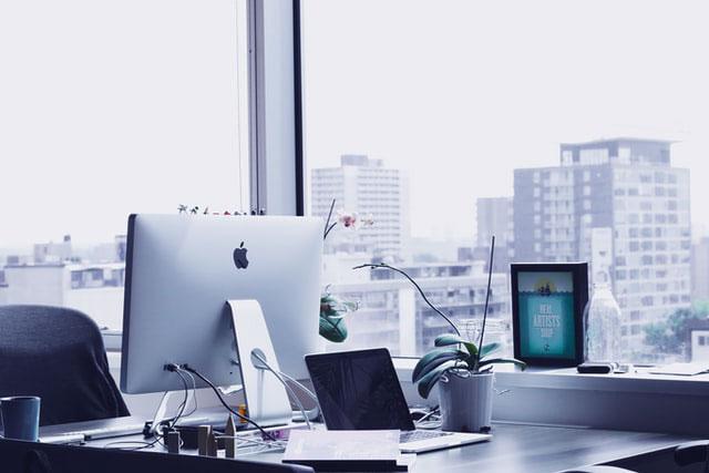 Technology in Future Organizational Communication