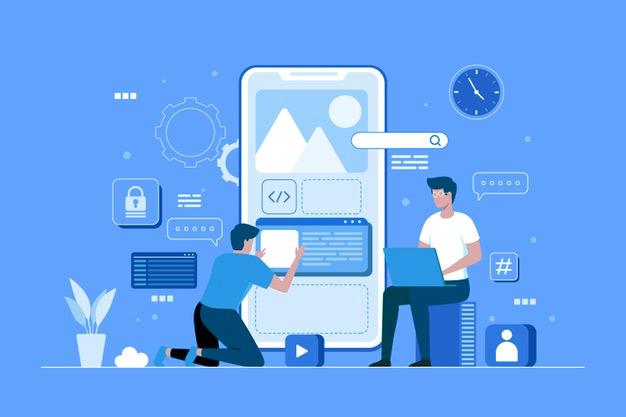 Choose a Perfect Mobile App Developer