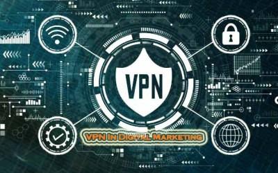 6 Pre-eminent Ways To Use VPN In Digital Marketing