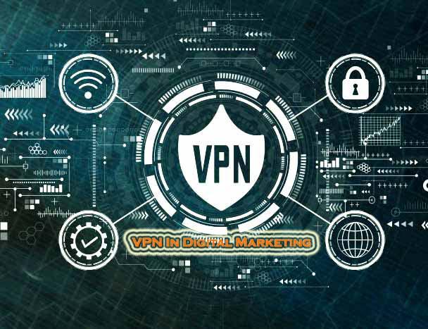 VPN In Digital Marketing