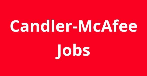 Jobs in Candler-McAfee GA - ITP Jobs