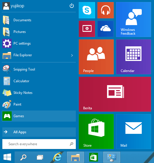 start_menu_windows_10_technical_preview