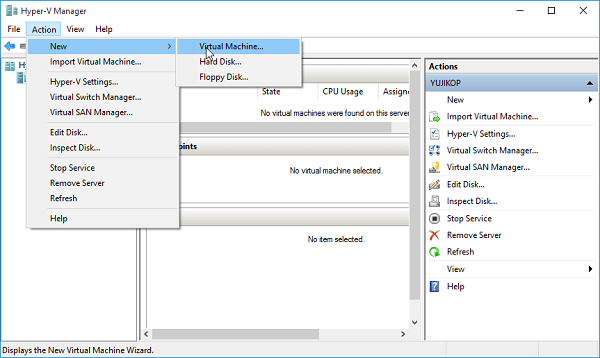 Create_Virtual_Machine_Hyper_V_Windows