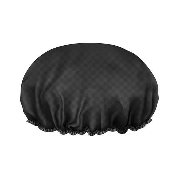 Black Dust Cover
