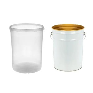 Pail Liner and Pail