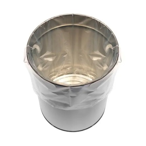 Round Bottom Liner for pail