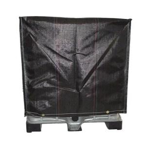 IBC Cover Black