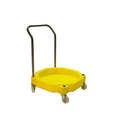Drum Dolly with Handle