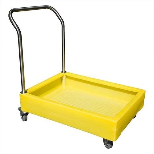 Poly Trolley