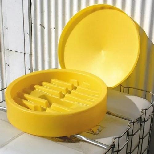 Funnel for 1000 ltr