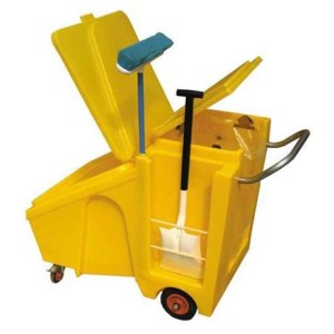 Poly Cart