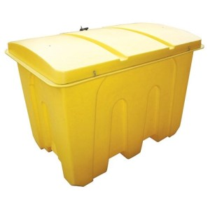 Polyethylene Container