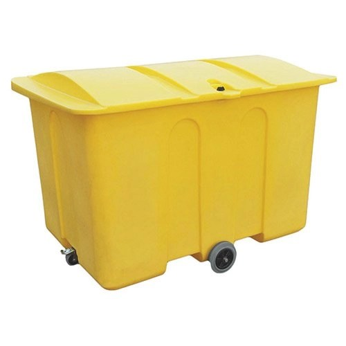 Storage Container with Wheels