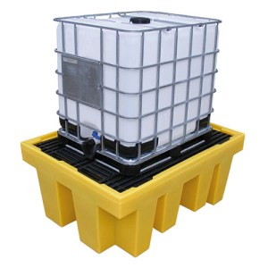 Sump Pallet for IBC BB1