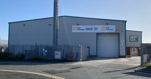 ITP Warehouse
