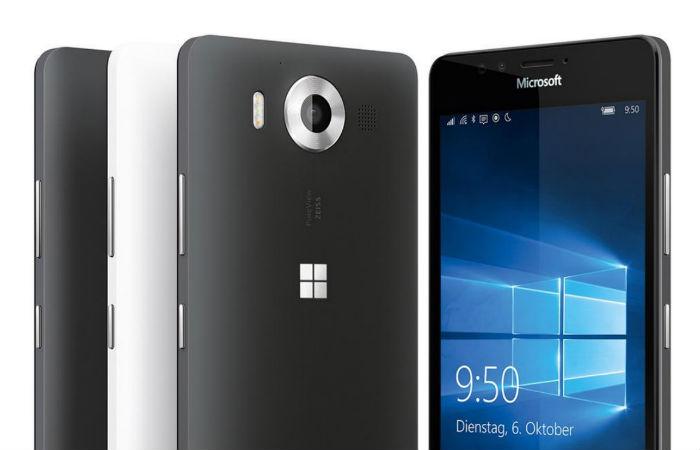 Knallhard kampanje i Amerika – kjøp Lumia 950xl, få en 950 gratis
