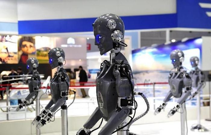 Millioner kan miste jobben – intelligente roboter overtar