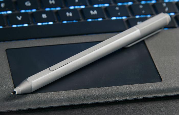Microsoft patenterer fargesensitiv Stylus-penn