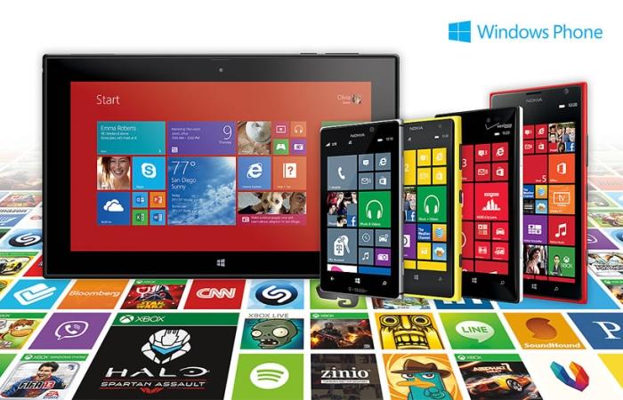 Windows Phone-utviklere tjener mest