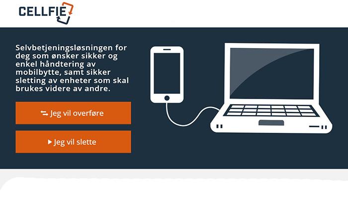 Norsk tjeneste skal gjøre mobiladministrasjon enklere